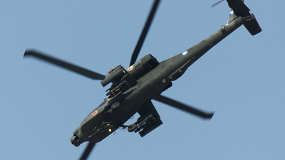 ES1014 - Boeing AH-64A Apache - Greece - Army