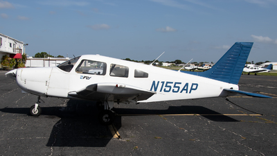 N155AP - Piper PA-28-161 Warrior III - Private