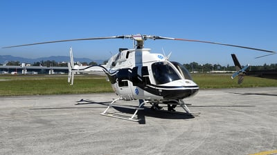152 - Bell 407 - Guatemala - Air Force