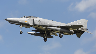 80-737 - McDonnell Douglas F-4E Phantom II - South Korea - Air Force