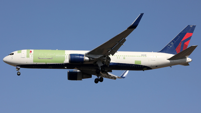 N1501P - Boeing 767-3P6(ER)(BDSF) - Cargo Aircraft Management
