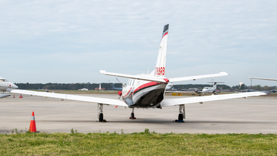 N788RB - Socata TBM-700 - Private