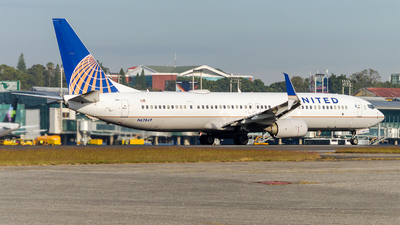 N62849 - Boeing 737-924ER - United Airlines