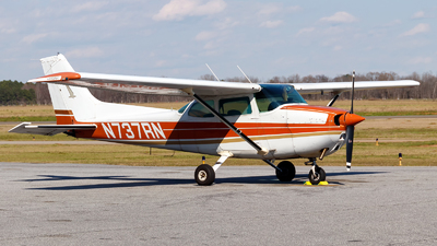 N737RN - Cessna 172N Skyhawk - Perry Air