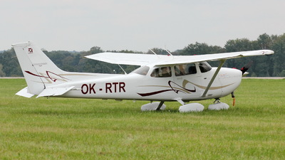 OK-RTR - Cessna 172S Skyhawk SP - Private