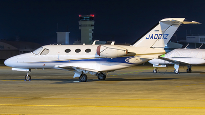 JA001Z - Cessna 510 Citation Mustang - Private