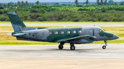 FAB2319 - Embraer C-95BM Bandeirante - Brazil - Air Force