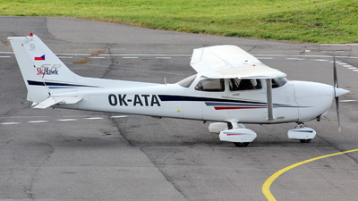 OK-ATA - Cessna 172S Skyhawk SP - Private