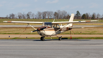 N3515S - Cessna 172E Skyhawk - Private