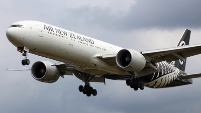ZK-OKR - Boeing 777-319ER - Air New Zealand