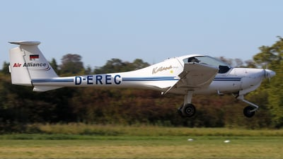 D-EREC - Diamond DA-20-A1 Katana - Air Alliance