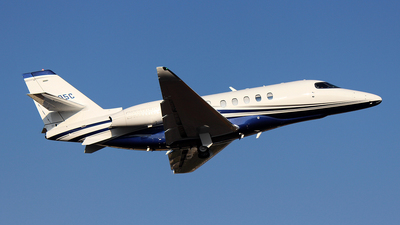 N1705C - Cessna Citation Latitude - Private