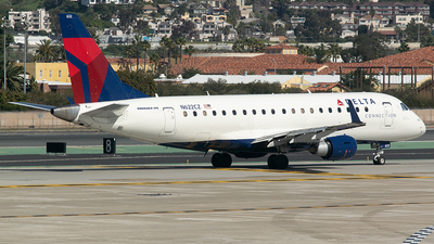 N622CZ - Embraer 170-200LR - Delta Connection (Compass Airlines)