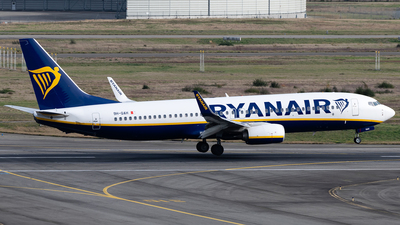 9H-QAH - Boeing 737-8AS - Malta Air (Ryanair)
