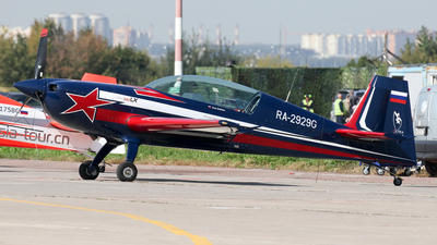 RA-2929G - Extra 330LX - Private