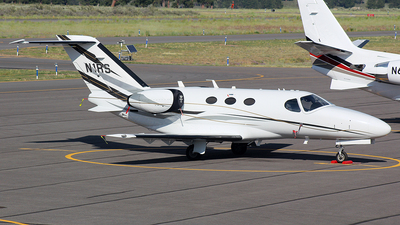 N1RS - Cessna 510 Citation Mustang - Private