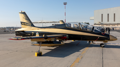 442 - Aermacchi MB-339NAT - United Arab Emirates - Air Force