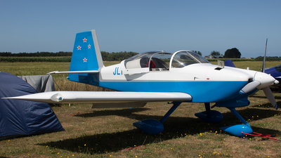 ZK-JLT - Vans RV-7A - Private