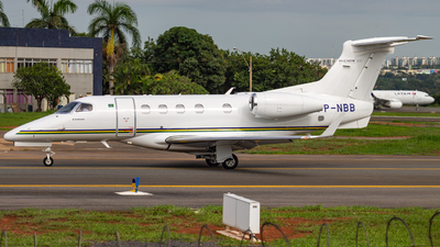 PP-NBB - Embraer 505 Phenom 300 - Private