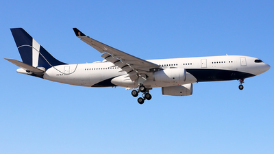 P4-MLO - Airbus A330-243 - Comlux Aviation
