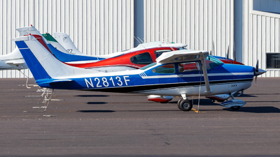 N2813F - Cessna 182J Skylane - Private