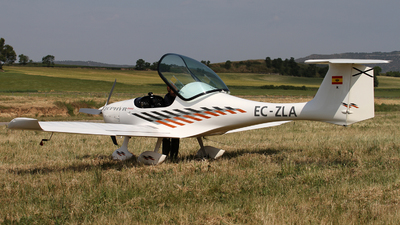 EC-ZLA - Atec Zephyr 2000 - Private
