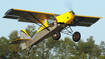 N874CB - Just AirCraft SuperSTOL - Private