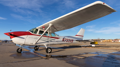 N733XB - Cessna 172N Skyhawk - Private