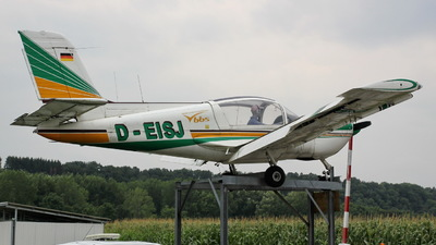 D-EISJ - Socata MS-893A Rallye Commodore - Private