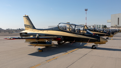 435 - Aermacchi MB-339NAT - United Arab Emirates - Air Force