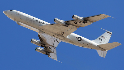 97-0200 - Boeing E-8C JSTARS - United States - US Air Force (USAF)