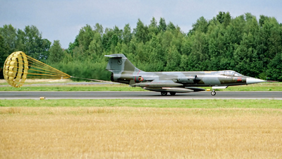 MM6820 - Lockheed F-104S ASA-M Starfighter - Italy - Air Force