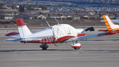 N235MH - Piper PA-28-235 Cherokee Pathfinder - Private
