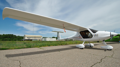 UP-LA192 - Pipistrel Virus SW - Private
