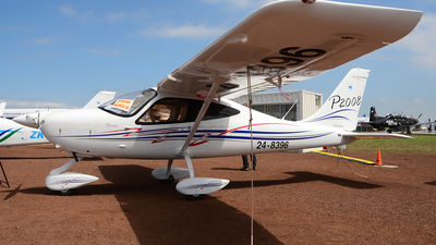 24-8396 - Tecnam P2008 - Private