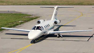 D-IXXX - Cessna 525 Citationjet CJ1 - ProAir Aviation