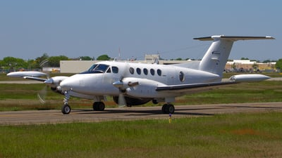 N170RL - Beechcraft 200T Super King Air - Private
