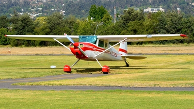 CC-PEW - Cessna 140A - Private