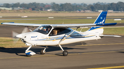 23-1580 - Tecnam P2008 - Soar Aviation
