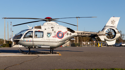 N450MT - Eurocopter EC 135P2+ - Med Trans Corporation