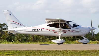 PU-RNT - Tecnam P2008 - Private