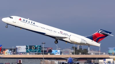 N939AT - Boeing 717-2BD - Delta Air Lines