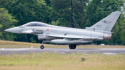 MM7315 - Eurofighter Typhoon EF2000 - Italy - Air Force