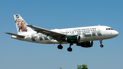 n922fr   airbus a319 111   frontier airlines   jetphotos