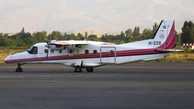 H-228 - Dornier Do-228-212 - HESA Airlines