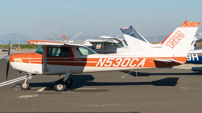 N530CA - Cessna 152 - Private