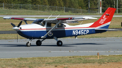 N945CP - Cessna 182T Skylane - United States - US Air Force Civil Air Patrol