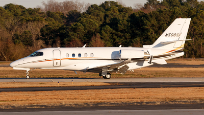 N508SF - Cessna Citation Latitude - Snowwis Aviation