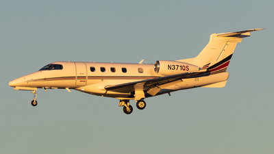 N371QS - Embraer 505 Phenom 300 - NetJets Aviation