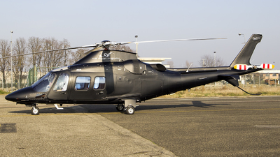 I-AWTR - Agusta-Westland AW-109SP GrandNew - Private